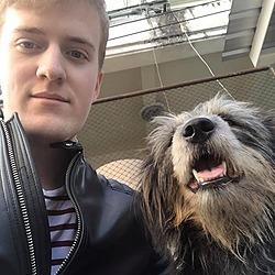 Garrett Vorce Hacker Noon profile picture
