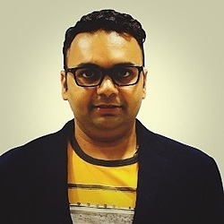 Nisarg Mehta Hacker Noon profile picture