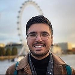 Oben Isik Hacker Noon profile picture
