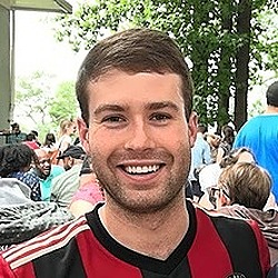 Blake Hacker Noon profile picture
