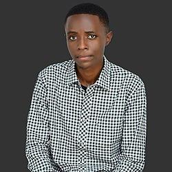 Martin Nyagah Mugo Hacker Noon profile picture