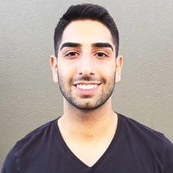 Meelad Mashaw Hacker Noon profile picture