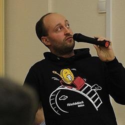Dmitry Mishunin Hacker Noon profile picture