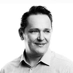 Jon Volk Hacker Noon profile picture