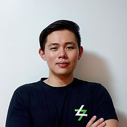 Jack Yeu Hacker Noon profile picture