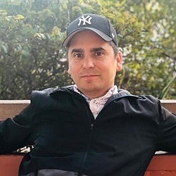 Alejandro Uria Hacker Noon profile picture