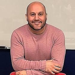 Michael Georgiou Hacker Noon profile picture