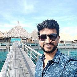 Prathamesh Hacker Noon profile picture