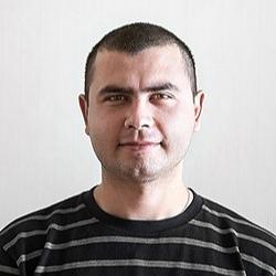 Roman Onischuk Hacker Noon profile picture