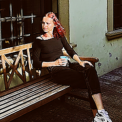 Viсtoria Melnychuk Hacker Noon profile picture