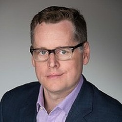 Martin Hartshorne Hacker Noon profile picture