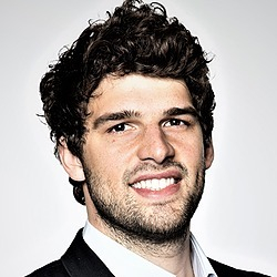 Marco Streng Hacker Noon profile picture