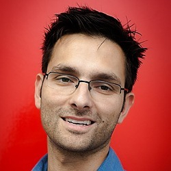 Yusef Yeganeh  Hacker Noon profile picture