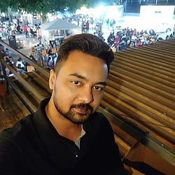 Nawaz Hacker Noon profile picture
