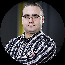 Olivian Stoica Hacker Noon profile picture