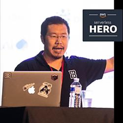 Profile picture of Yan Cui Hacker Noon