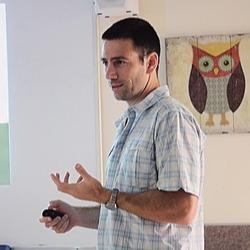 Yoav Yechiam Hacker Noon profile picture