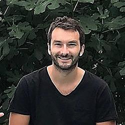 Corentin Brossault Hacker Noon profile picture
