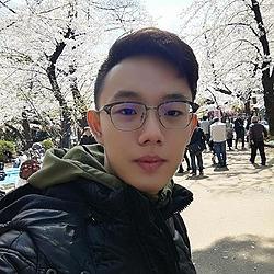 Melvin Koh Hacker Noon profile picture
