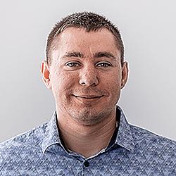 Andrew Radomsky Hacker Noon profile picture
