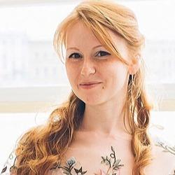 Nadya Anisimova Hacker Noon profile picture