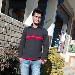 Saurabh Thakur Hacker Noon profile picture