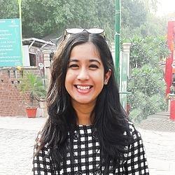 Simran Pandey Hacker Noon profile picture