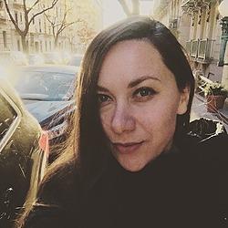 Karina Grosheva Hacker Noon profile picture