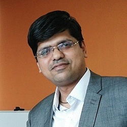 Anand Mahajan Hacker Noon profile picture