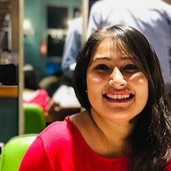 Ankita Tanna Hacker Noon profile picture
