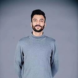 Raheel Ahmad Hacker Noon profile picture