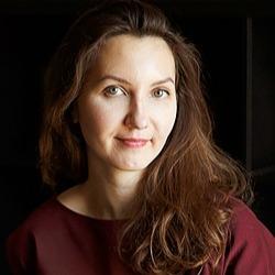 Irina Hacker Noon profile picture