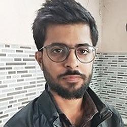 Raju Shahi Hacker Noon profile picture