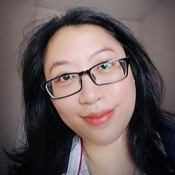 Angie S Chin Hacker Noon profile picture