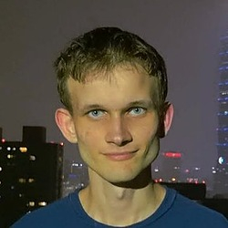 Vitalik Buterin Hacker Noon profile picture