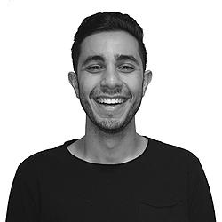 Adam Levy Hacker Noon profile picture