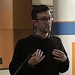 Matt Hartley Hacker Noon profile picture