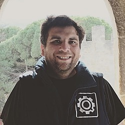 Jean Machuca Hacker Noon profile picture