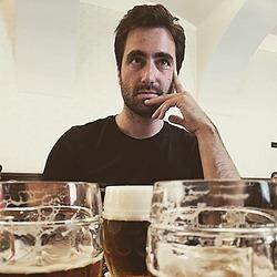 Ryan Henderson Hacker Noon profile picture