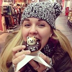 Danielle Hacker Noon profile picture