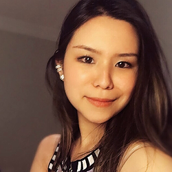 Julia Wu Hacker Noon profile picture