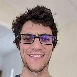 Luke Lowrey Hacker Noon profile picture