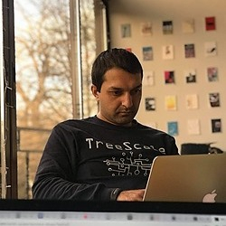 Tigran Bayburtsyan Hacker Noon profile picture