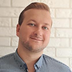 Konrad Gadzinowski Hacker Noon profile picture