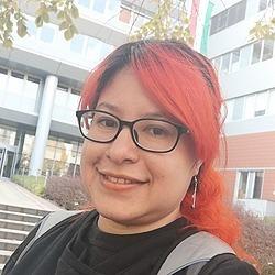 Maria Eugenia Quemé Peña Hacker Noon profile picture