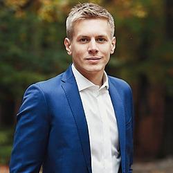 Taras Tymoshchuck Hacker Noon profile picture