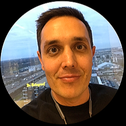 Nick Oneill Hacker Noon profile picture