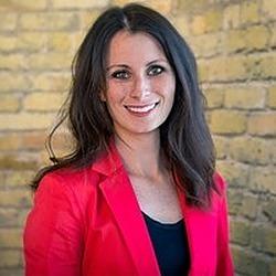 Kristi Anderson Hacker Noon profile picture