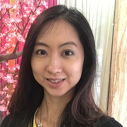 Janet Cheung Hacker Noon profile picture