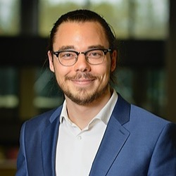 Arne Laponin Hacker Noon profile picture